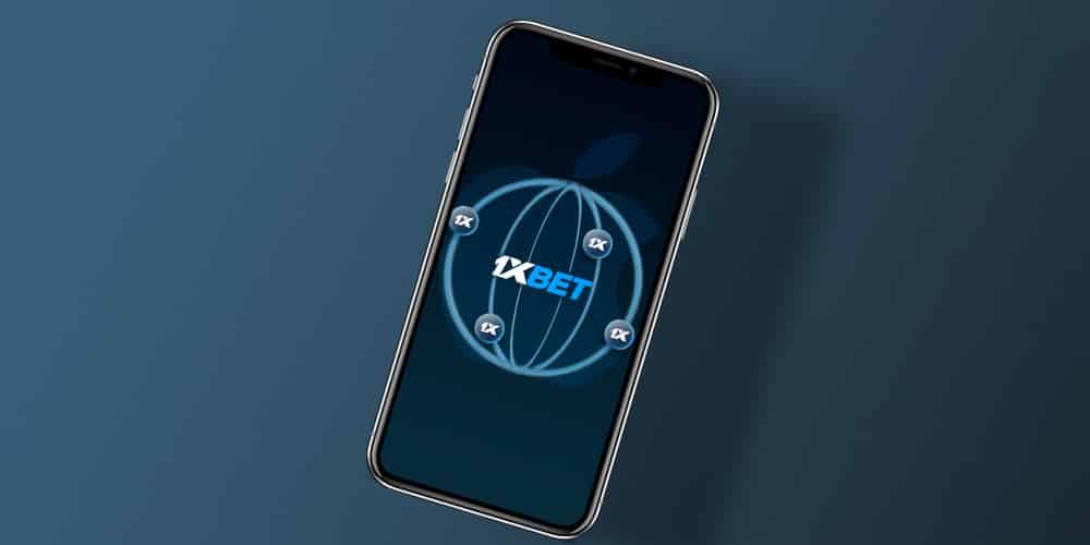 1xBet мобильная версия сайта: бонусы за регистрацию.